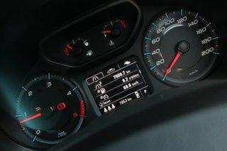 2018 Holden Colorado LT Pickup Crew Cab 4x2 Utility.