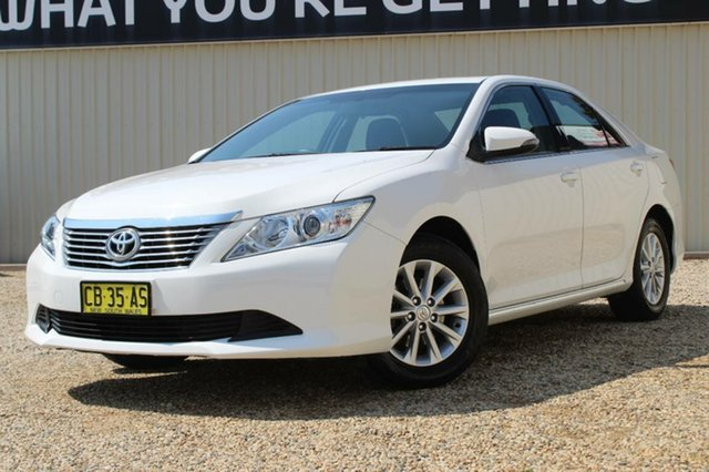 Used Toyota Aurion AT-X, Southport, 2014 Toyota Aurion AT-X Sedan