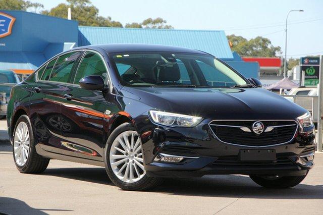 Used Holden Calais Liftback, Caloundra, 2018 Holden Calais Liftback Liftback