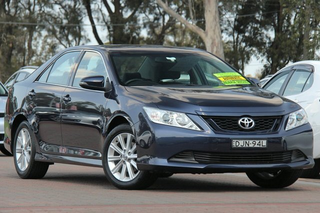 Used Toyota Aurion AT-X, Southport, 2016 Toyota Aurion AT-X Sedan