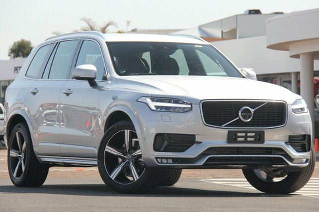 Discounted New Volvo XC90 D5 Geartronic AWD R-Design, Southport, 2018 Volvo XC90 D5 Geartronic AWD R-Design SUV