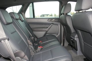 2017 Ford Everest Titanium SUV.