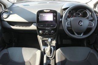 2018 Renault Clio Zen EDC Hatchback.