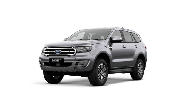 New Ford Everest Trend 4WD, Beaudesert, 2018 Ford Everest Trend 4WD Wagon
