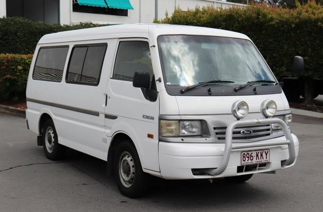 Used Ford Econovan MWB, Acacia Ridge, 2003 Ford Econovan MWB JH MY03 Van