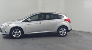 2013 Ford Focus Trend Hatchback.