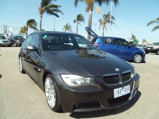 Discounted Used BMW 320i, Cheltenham, 2007 BMW 320i Sedan