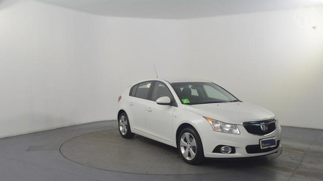 Used Holden Cruze CD, Altona North, 2013 Holden Cruze CD Hatchback