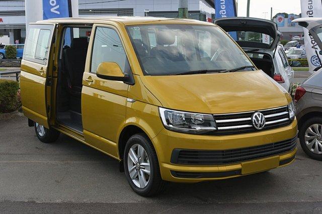 New Volkswagen Multivan TDI340 SWB DSG Comfortline, Southport, 2018 Volkswagen Multivan TDI340 SWB DSG Comfortline Wagon
