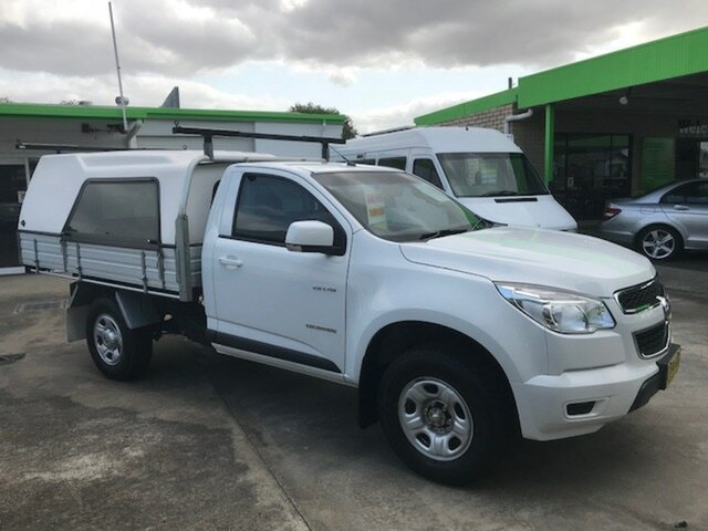Used Holden Colorado TRAYBACK TURBO DIESEL, Casino, 2013 Holden Colorado TRAYBACK TURBO DIESEL Trayback