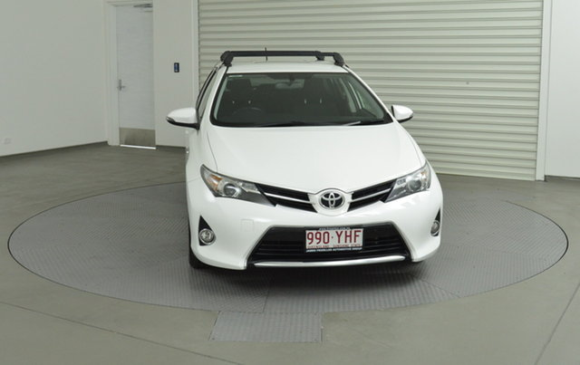 Used Toyota Corolla Ascent Sport, Southport, 2012 Toyota Corolla Ascent Sport Hatchback