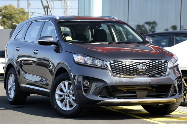 Demonstrator, Demo, Near New Kia Sorento SI, Southport, 2018 Kia Sorento SI SUV