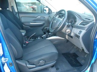 2016 Mitsubishi Triton GLS Double Cab Utility.