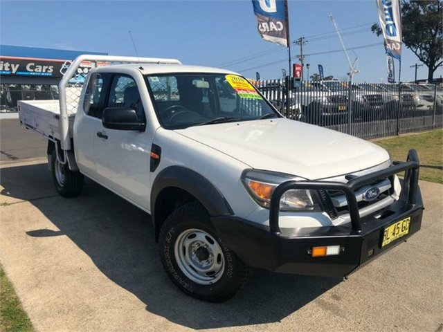 Used Ford Ranger XL, Mulgrave, 2010 Ford Ranger XL Cab Chassis