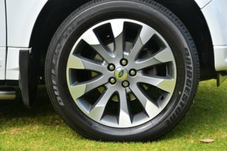 2013 Land Rover Freelander 2 Td4 SE Wagon.