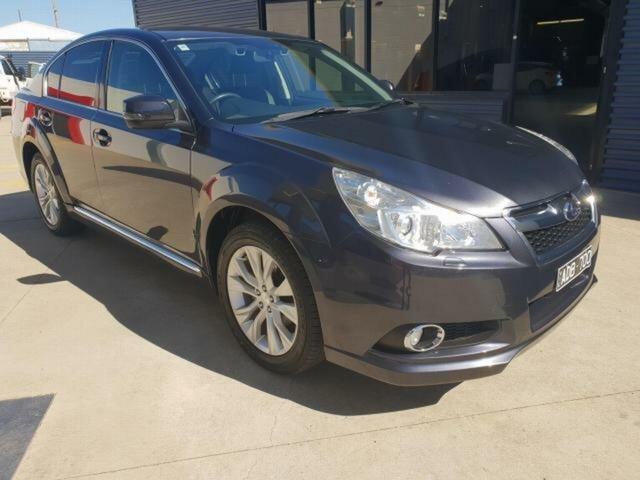 Used Subaru Liberty 2.5X, Wangaratta, 2012 Subaru Liberty 2.5X Sedan