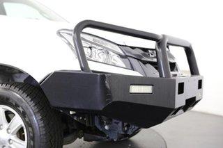 2016 Isuzu MU-X LS-U (4x4) Wagon.