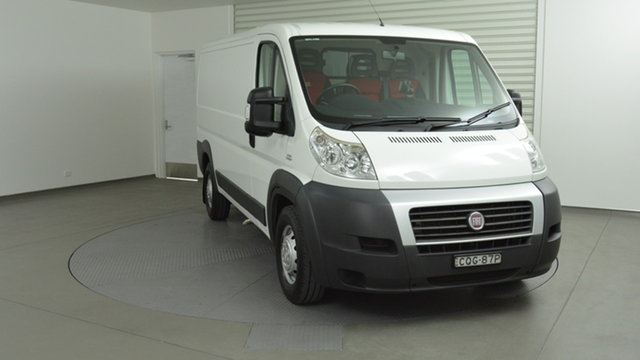 Used Fiat Ducato Low Roof MWB MTA, Southport, 2013 Fiat Ducato Low Roof MWB MTA Van
