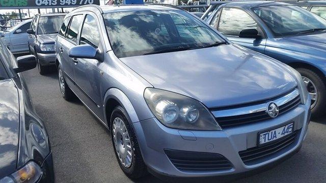 Used Holden Astra CD, Cheltenham, 2005 Holden Astra CD Wagon