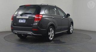 2015 Holden Captiva 7 LTZ (AWD) Wagon.