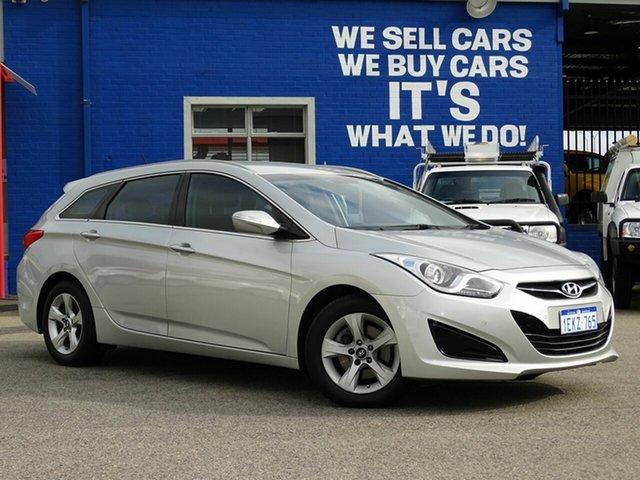 Discounted Used Hyundai i40 Active Tourer, Welshpool, 2014 Hyundai i40 Active Tourer Wagon