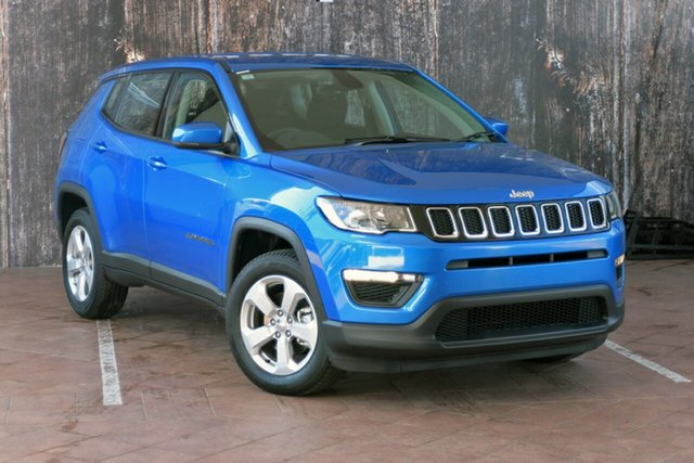 New Jeep Compass Sport FWD, Southport, 2018 Jeep Compass Sport FWD Wagon