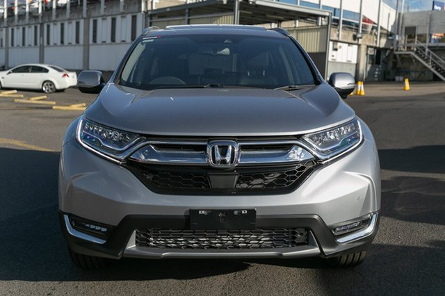 Demonstrator, Demo, Near New Honda CR-V VTI-LX (awd), Mulgrave, 2017 Honda CR-V VTI-LX (awd) MY18 Wagon