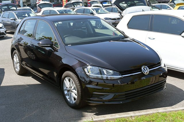 New Volkswagen Golf, Southport, 2018 Volkswagen Golf Hatchback