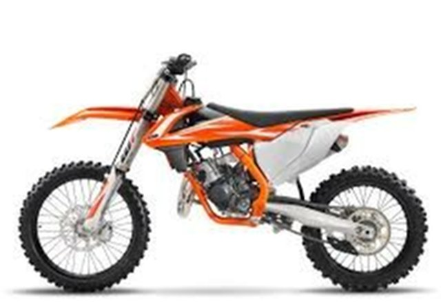 Discounted New KTM 125 SX 125CC, Townsville, 2018 KTM 125 SX 125CC