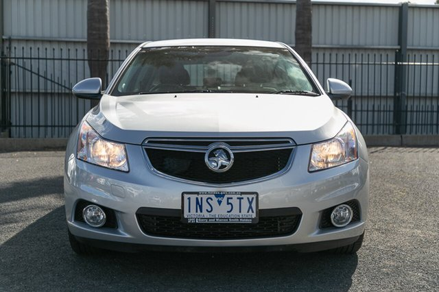 Used Holden Cruze Equipe, Oakleigh, 2014 Holden Cruze Equipe JH MY14 Hatchback
