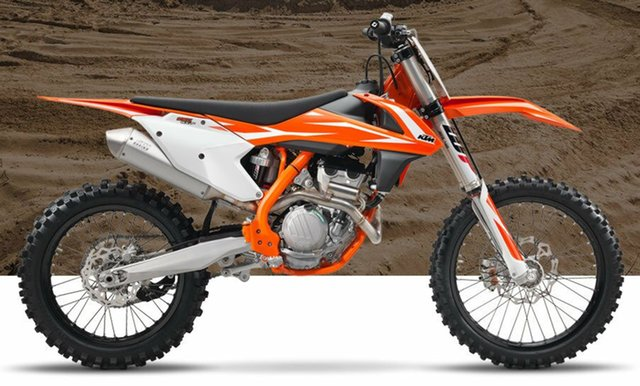 Discounted New KTM 250 SX 250CC, Townsville, 2018 KTM 250 SX 250CC