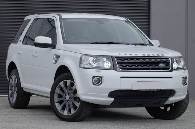 Used Land Rover Freelander 2 Si4 SE, Southport, 2013 Land Rover Freelander 2 Si4 SE Wagon