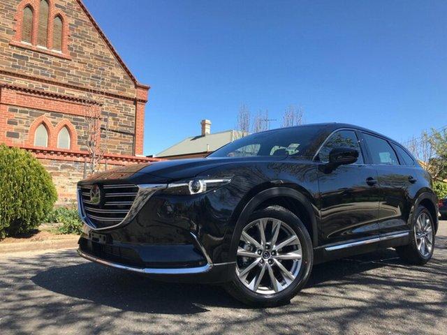New Mazda CX-9 Azami SKYACTIV-Drive i-ACTIV AWD, Cheltenham, 2018 Mazda CX-9 Azami SKYACTIV-Drive i-ACTIV AWD Wagon