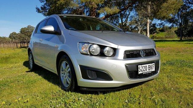 Used Holden Barina CD, Tanunda, 2013 Holden Barina CD Hatchback