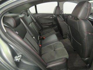 2016 Holden Commodore SV6 Black Edition Sedan.
