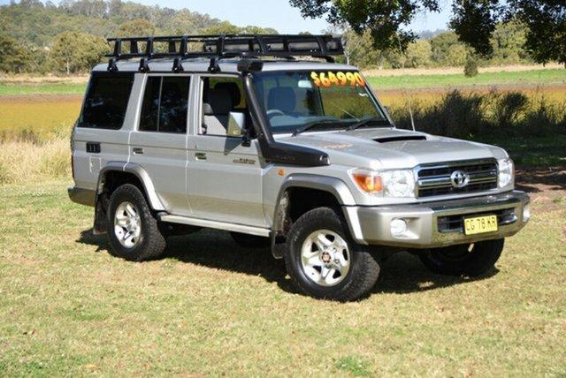 Used Toyota Landcruiser GXL, Southport, 2015 Toyota Landcruiser GXL Wagon