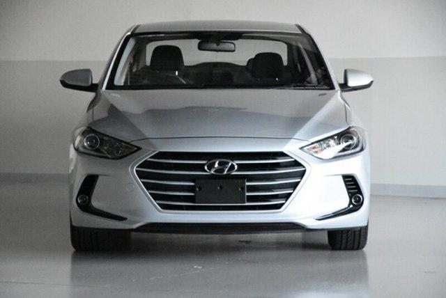 Used Hyundai Elantra Active, Southport, 2017 Hyundai Elantra Active Sedan