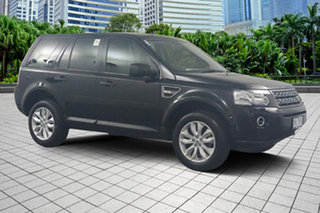 2013 Land Rover Freelander 2 TD4 (4x4) Wagon.