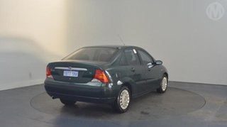 2004 Ford Focus CL Sedan.