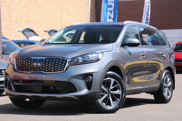 Demonstrator, Demo, Near New Kia Sorento Sport AWD, Brookvale, 2017 Kia Sorento Sport AWD Wagon