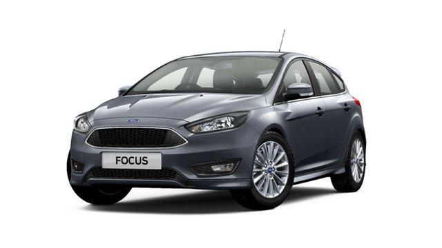 New Ford Focus Sport, Beaudesert, 2018 Ford Focus Sport Hatchback
