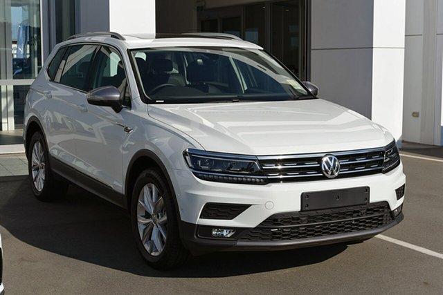 New Volkswagen Tiguan 110TDI DSG 4MOTION Comfortline, Southport, 2018 Volkswagen Tiguan 110TDI DSG 4MOTION Comfortline Wagon