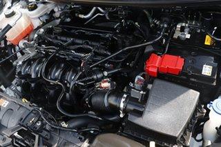 2016 Ford Fiesta Ambiente Hatchback.