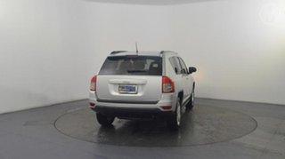 2012 Jeep Compass Sport (4x4) Wagon.