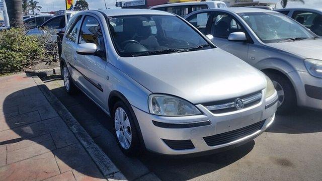 Used Holden Barina SXI, Cheltenham, 2003 Holden Barina SXI Hatchback