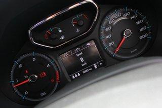 2017 Holden Colorado Z71 Pickup Crew Cab Utility.