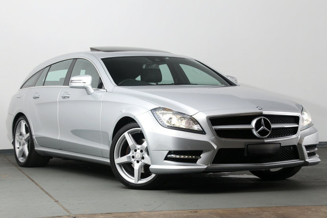Used Mercedes-Benz CLS250 CDI BlueEFFICIENCY Shooting Brake 7G-Tronic +, Southport, 2013 Mercedes-Benz CLS250 CDI BlueEFFICIENCY Shooting Brake 7G-Tronic + Wagon