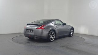 2014 Nissan 370Z Coupe.