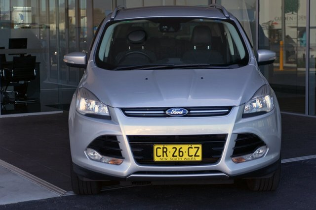 Used Ford Kuga Trend AWD, Southport, 2014 Ford Kuga Trend AWD Wagon