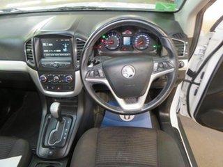 2016 Holden Captiva 5 LS (fwd) Wagon.
